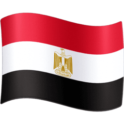 Egypt Facebook Emoji