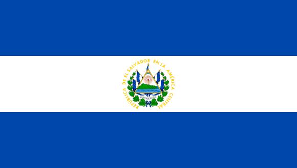 Vlajka: Salvador